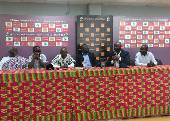 NSA Boss Motivates African Club Champions
