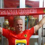 Ex-Kotoko coach Zachariason to drag club to player status comm over alleged 3months salary