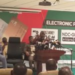 NDC jumps to the defence of Auditor General over NPP's 'sinister machinations'