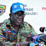 Furious Phobia fans calling for the MD to be sacked is not official- Elvis Hesse