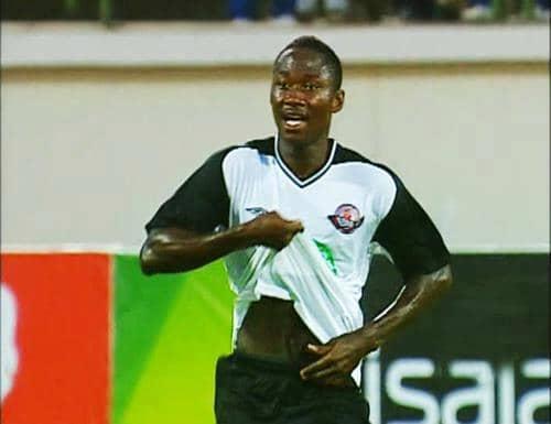 Eric Bekoe to sign for Brekum Chelsea