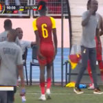 Iddrisu Baba returns to Mallorca with an injury after Black Stars Afcon qualifiers