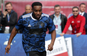 "VIDEO: ""When I think of Ghana, I think 'underachievers'!""- Jay-Jay Okocha"