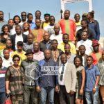 PHOTOS : GFA president Kurt Okraku special guest at SWAG meeting