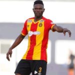 Esperance midfielder Kwame Bonsu tests positive for coronavirus