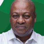 Former President Mahama turns 61 today