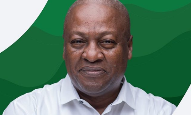 It's an insult to come back to power - Actor scolds Ex-Prez Mahama
