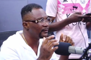 Ghanaians are villagers – Mr Logic