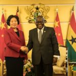 China's $2bn deal with Ghana sparks fears over debt, influence and environment