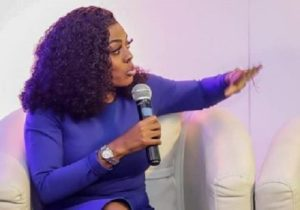 Nana Aba recounts how a scammer made her raise $9,000 for surgery with a fake medical report