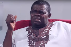 VIDEO: Actor Psalm Adjetefio appeals for funds to undergo heart surgery