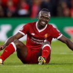 Erling Braut Håland goes for Sadio Mane as African best player