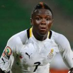 Samuel Inkoom replaces crocked Harrison Afful in Black Stars squad