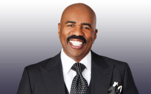 VIDEO: We made black comedy what it is today – Steve Harvey