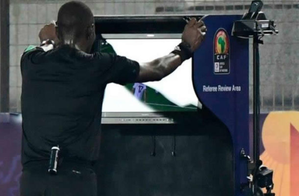 Morocco is the first ever African country to use VAR