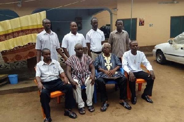 'Big shots' in Ghana behind activities of Western Togolanders