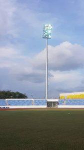 PHOTOS: Cape Coast stadium in top shape to host Ghana vs South Africa clash