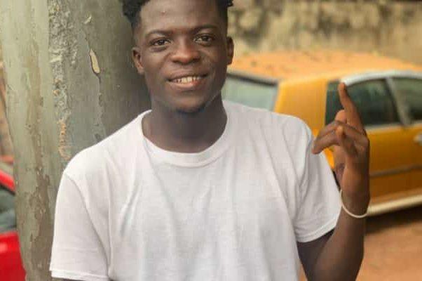 New Edubiase midfielder Abdul Malik Issah Yakubu passes on