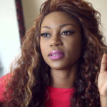 Yvonne Nelson attacks Akufo-Addo and NPP over Dumsor