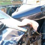 School principal dies in ghastly crash on her way to get exam papers
