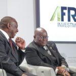 Ghana, Côte d'Ivoire strategic partnership enhancing cocoa farmers' income - Akufo-Addo