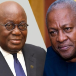 Economic Management: Don't compare yourself to Akufo-Addo - Majority Leader