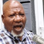 'It is becoming too scary' - Fear grips Allotey Jacobs over COVID-19 deaths