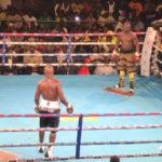 VIDEO: It'll be stroke or death for me If I fight Bastir Samir again - Bukom Banku