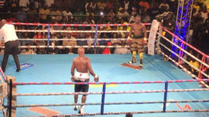 VIDEO: It'll be stroke or death for me If I fight Bastir Samir again - Bukom Banku