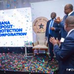 Ghana Deposit Protection Corp to boost confidence in banking, financial sectors – Bawumia