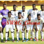 Black Meteors wrap up preparations with a win over Shooting stars ahead of U-23 Afcon