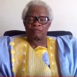 VIDEO: I'm in the country but I won't present myself - President of Western Togoland