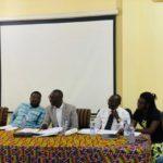 GFA organizes Club Licensing workshop for Premier & Division One League clubs
