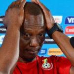 Jerome Otchere writes: Ghana FA's farcical dissolution