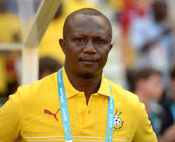 I'm a Kotoko supporter and I pray they beat Hearts on Sunday - Ex-Black Stars coach Kwasi Appiah