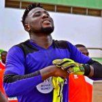 Goalkeeper Richard Attah confirms Elmina Sharks exit, pens an emotional farewell message