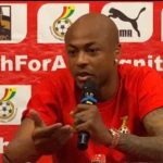We accept responsibility towards our country and we will make you proud- Dede Ayew