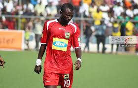 Revealed: The three players that will leave Kotoko at the end of the Month.