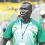 Ghanaian players must be confident in taking penalty kicks - Frimpong Manso