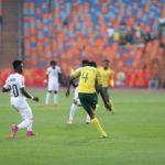 VIDEO: Goals and match highlights Ghana vs South Africa