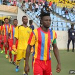 Hearts of Oak's Fatawu Mohammed handed late Black Stars call-up