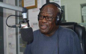 VIDEO: Former MP describes Ghana's Parliament as the biggest 'comedy' club he has ever come across