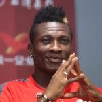 """I am still available, anytime I'm given a call up"" - Asamoah Gyan"