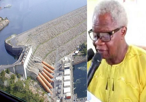 Ghana loses Akosombo Dam, other national assets to 'Independent' Western Togoland