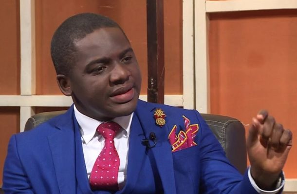 Will Akufo-Addo take dinner before addressing a hungry population tonight? - Ibrahim Irbard quizzes