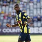 Kwabena Appiah named in A-League team of the week