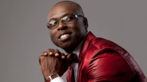 It's not been easy being police and musician – ASP Kofi Sarpong