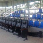 Medeama's adopted home venue Akoon park taking shape