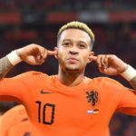 Dutch winger Memphis Depay craving for fufu