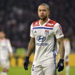 """Memphis Depay intensifies transfer rumours: """"I never rule it out"""""""